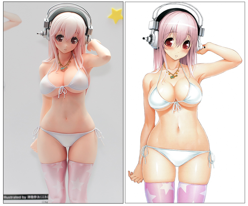 Sonico PKG os