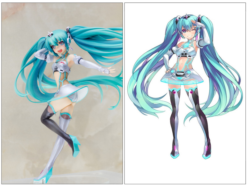 racing miku 2012