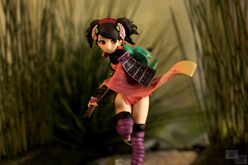 Momohime take II - ALTER - 006